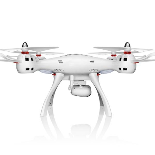 Квадрокоптер Syma X8PRO с GPS модул, безжична камера и автоматично връщане 2