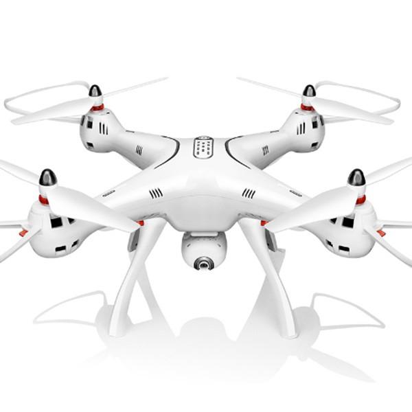 Квадрокоптер Syma X8PRO с GPS модул, безжична камера и автоматично връщане 3