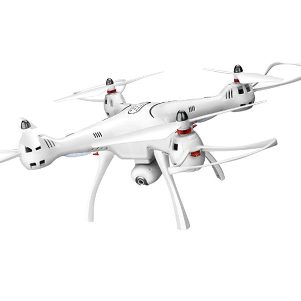 Квадрокоптер Syma X8PRO с GPS модул, безжична камера и автоматично връщане 5