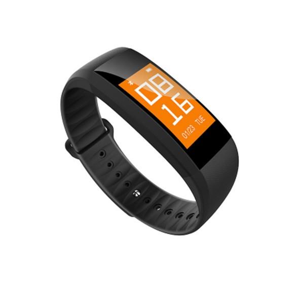 Смарт гривна M99 с цветен екран, измерва сърдечен ритъм и кръвно налягане SMW26 6