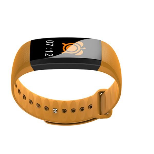 Смарт гривна M99 с цветен екран, измерва сърдечен ритъм и кръвно налягане SMW26 8
