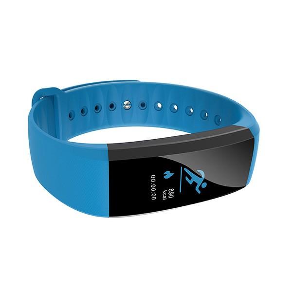 Смарт гривна M99 с цветен екран, измерва сърдечен ритъм и кръвно налягане SMW26 16