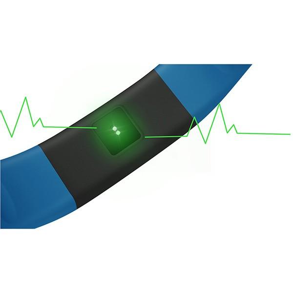 Смарт гривна M99 с цветен екран, измерва сърдечен ритъм и кръвно налягане SMW26 17