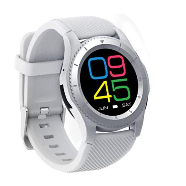 Смарт часовник Original NO1 G8 с Bluetooth 4.0 измерване на сърдечния ритъм SMW21 2