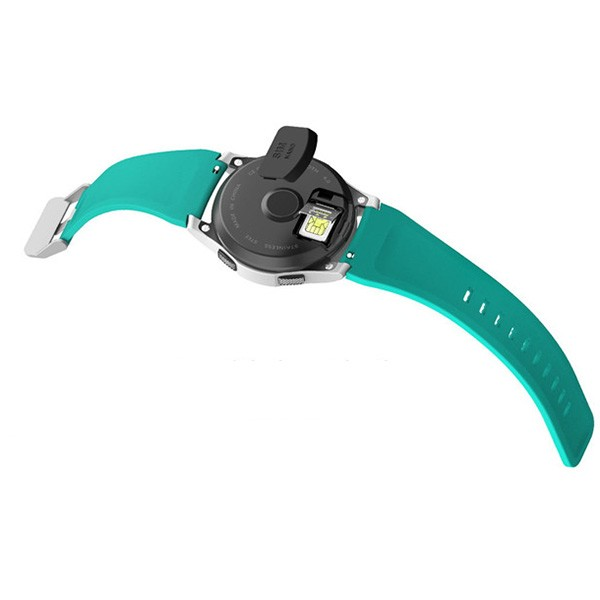 Смарт часовник Original NO1 G8 с Bluetooth 4.0 измерване на сърдечния ритъм SMW21 7