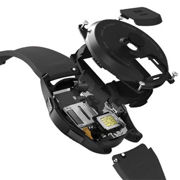 Смарт часовник Original NO1 G8 с Bluetooth 4.0 измерване на сърдечния ритъм SMW21 8