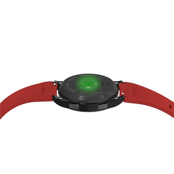 Смарт часовник Original NO1 G8 с Bluetooth 4.0 измерване на сърдечния ритъм SMW21 9