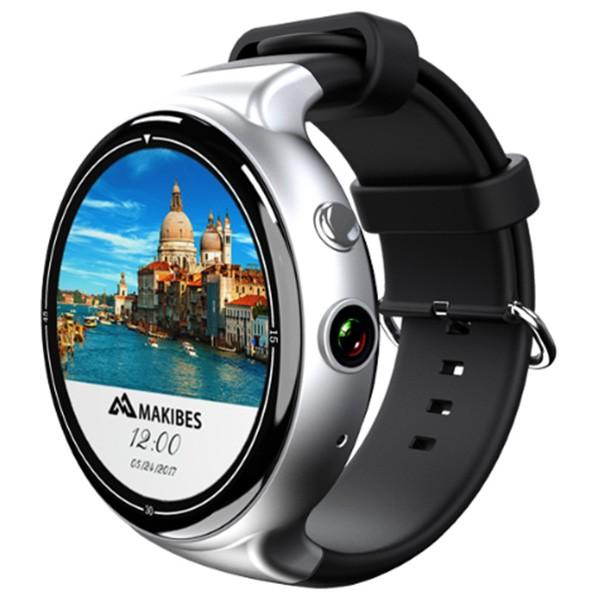 Смарт спортен часовник I4 AIR с камера GPS и измерване на сърдечния ритъм SMW25 6