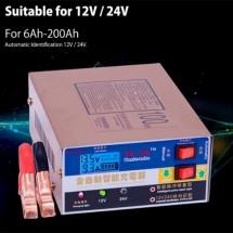 Токоизправител - Автоматично зарядно за автомобил – 220 V