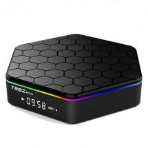 Vontar T95Z BOX TV с безжична 5G WI FI и Bluetooth връзка и 4K качество видео