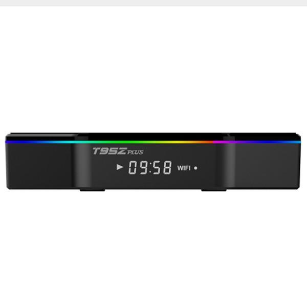 Vontar T95Z BOX TV с безжична 5G WI FI и Bluetooth връзка и 4K качество видео 2