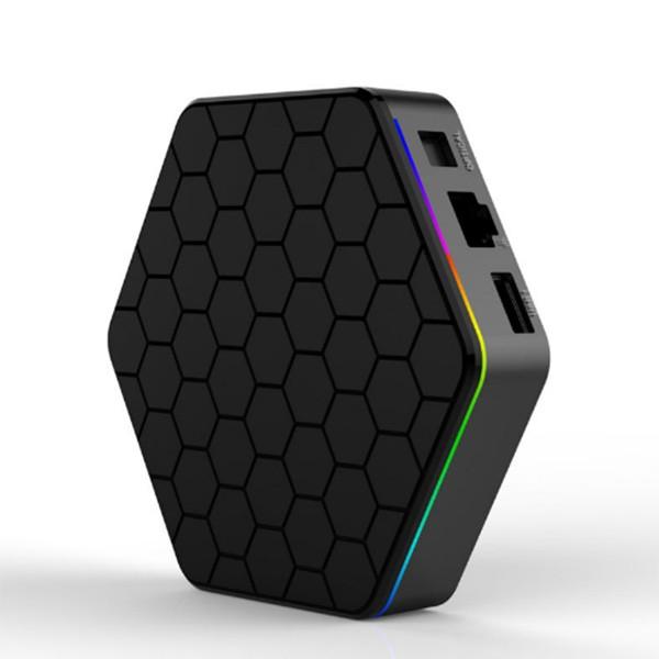 Vontar T95Z BOX TV с безжична 5G WI FI и Bluetooth връзка и 4K качество видео 3