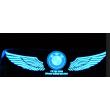 LED стикер CT25 BMW 8