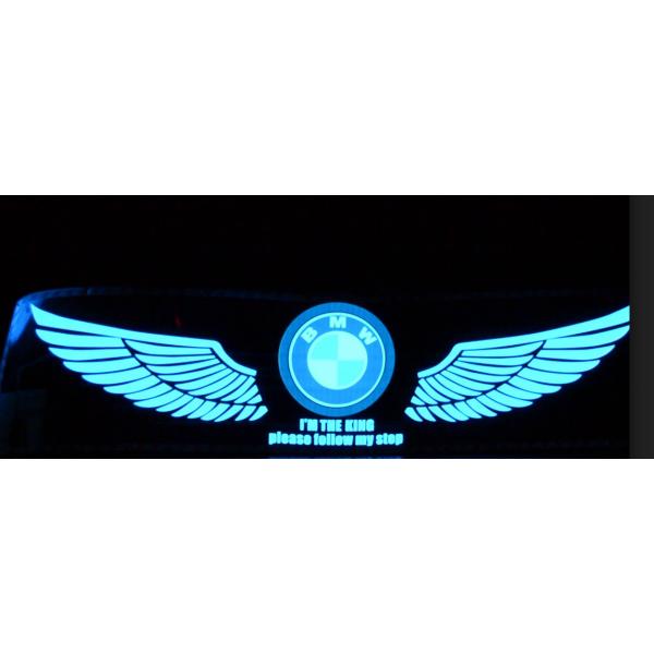 LED стикер BMW