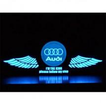 LED стикер CT25 Audi