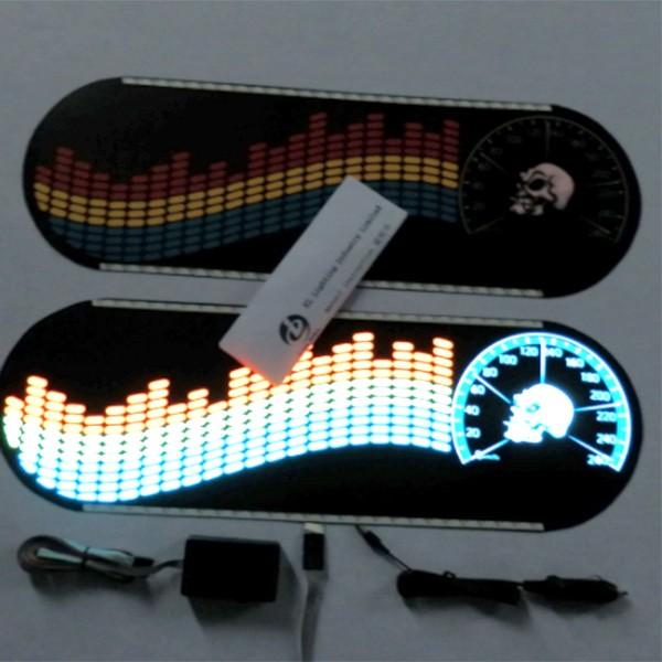 LED стикер за декорация на автомобила CT77 2