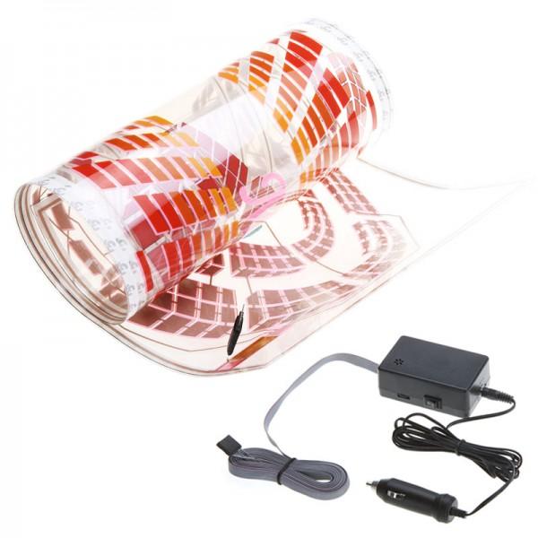LED стикер за кола 90 х 25 см до 8000 часа 10