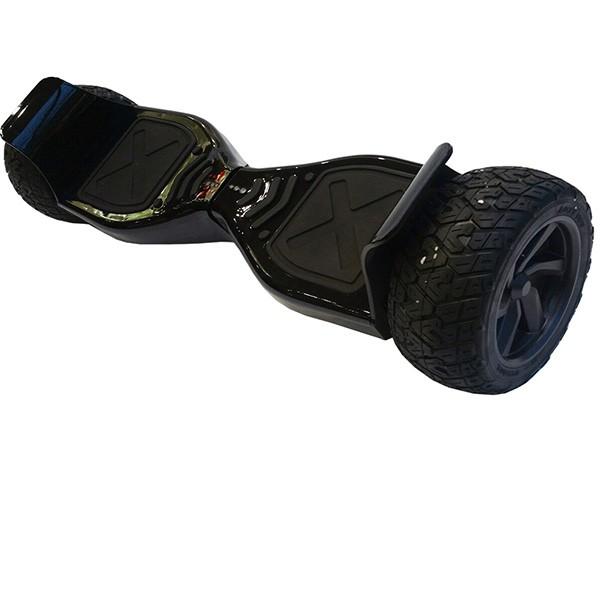 Хoвърборд Хамър с по-големи и по-устойчиви колела 2