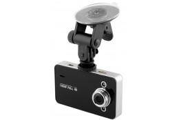 FULL-HD Видеорегистратор за кола K6000 AC19 - 4Sales.BG