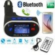 Радио предавател за кола с хендс - фрий функции Bluetooth, USB 2.0 630C HF13 2