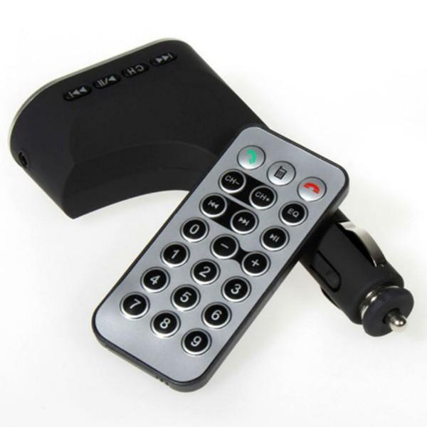 Радио предавател за кола с хендс - фрий функции Bluetooth, USB 2.0 630C HF13 4