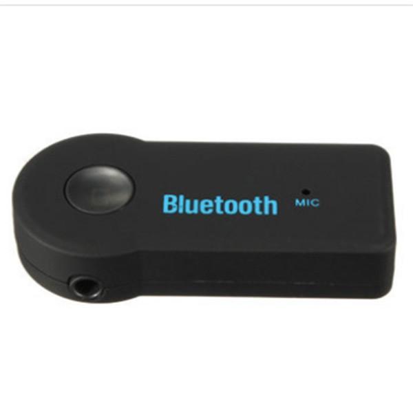 Мини Bluetooth трансмитер и хендс-фрий HF14 8
