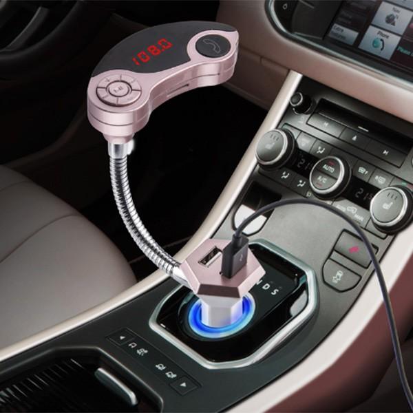 Зарядно и предавател в едно с изключително як дизайн GT86 HF16 4
