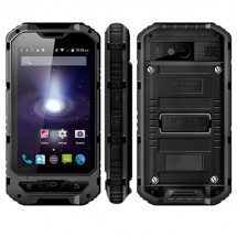 Водоустойчив противоударен телефон XENO A8