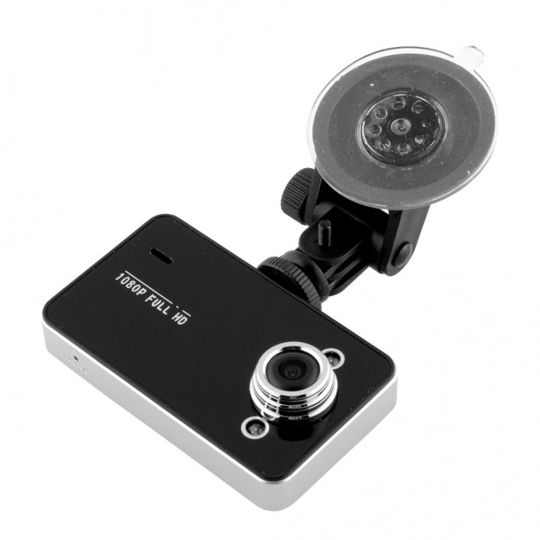 DVR K6000 Night Vision USB порт Auto turn off/on Hold button -3Mpx 2