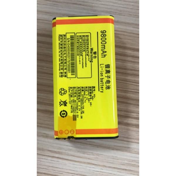 Водоустойчив и удароустойчив телефон A6 с Power Bank батерия, 2 SIM, Блутут 5