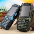 Водоустойчив и удароустойчив телефон A6 с Power Bank батерия, 2 SIM, Блутут 7