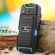 Водоустойчив и удароустойчив телефон A6 с Power Bank батерия, 2 SIM, Блутут 8