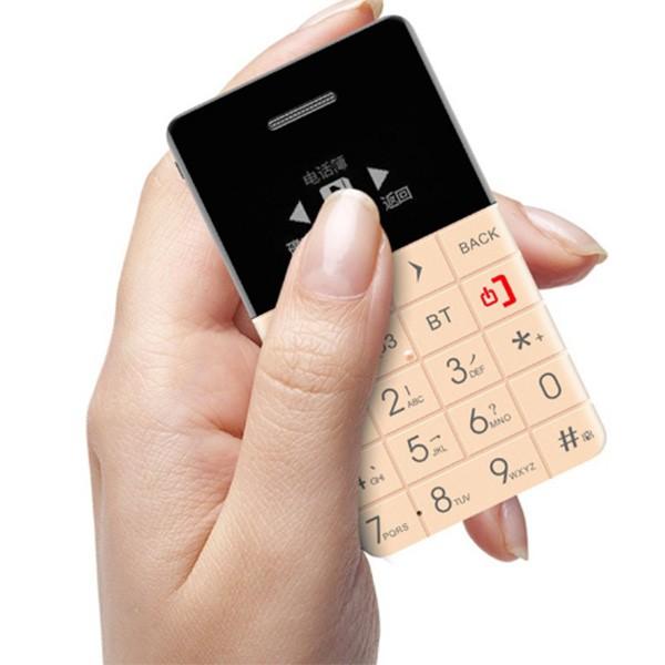 Детски мобилен телефон Aiek Q5 4