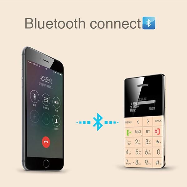 Детски мобилен телефон Aiek Q5 8