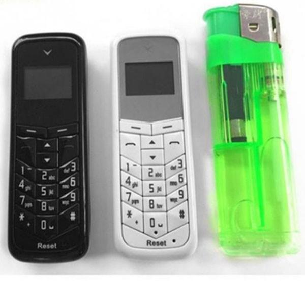 Мини хендсфри мобилен телефон BM50 2