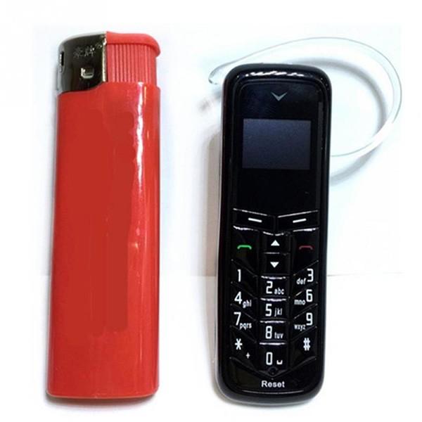 Мини хендсфри мобилен телефон BM50 10