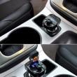 Мощно зарядно хендсфрий и плеър за автомобил с до 32 Gb външна памет HY82 HF22 7