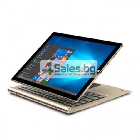 Таблет Teclast Tbook 10 S - 2 в 1 с Windows и Android операционни системи