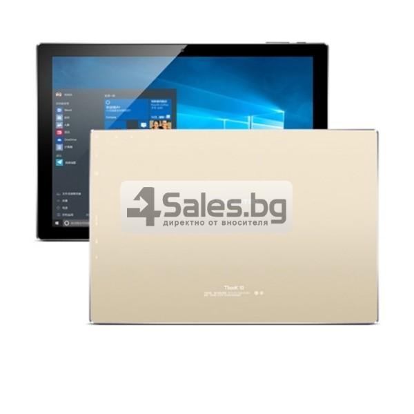 Таблет Teclast Tbook 10 S - 2 в 1 с Windows и Android операционни системи 2