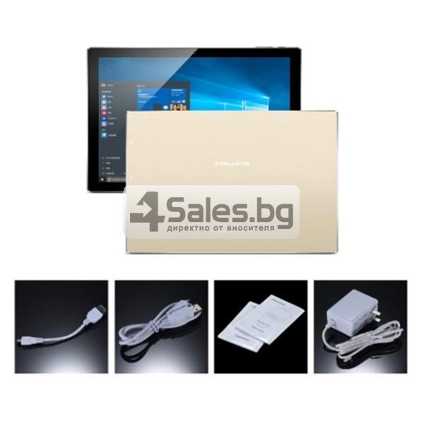 Таблет Teclast Tbook 10 S - 2 в 1 с Windows и Android операционни системи 3