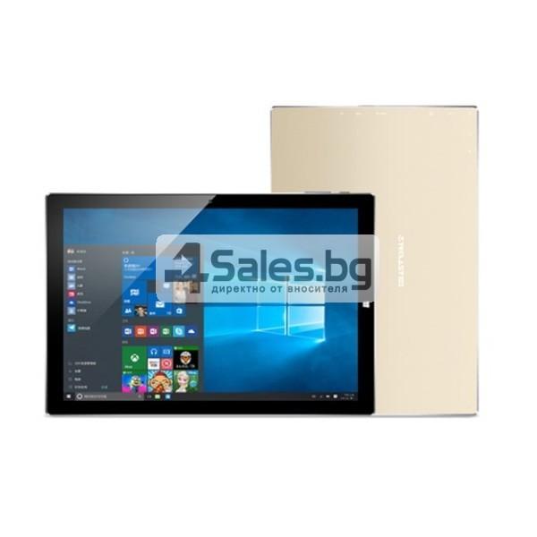 Таблет Teclast Tbook 10 S - 2 в 1 с Windows и Android операционни системи 8