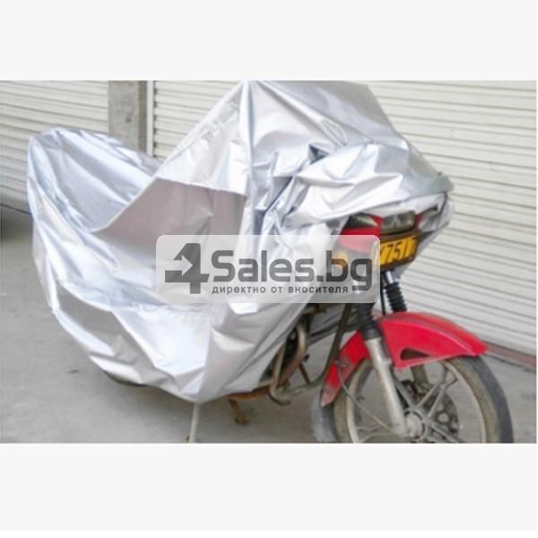 Покривало за мотор 2