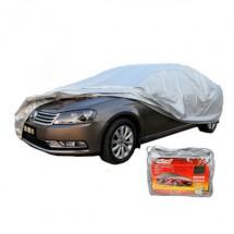 Покривало за кола от материал много издържлив на екстремни външни условия