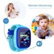 Ollly интелигентен часовник за деца IP65 водоустойчив sos-call WI-FI DF25 7