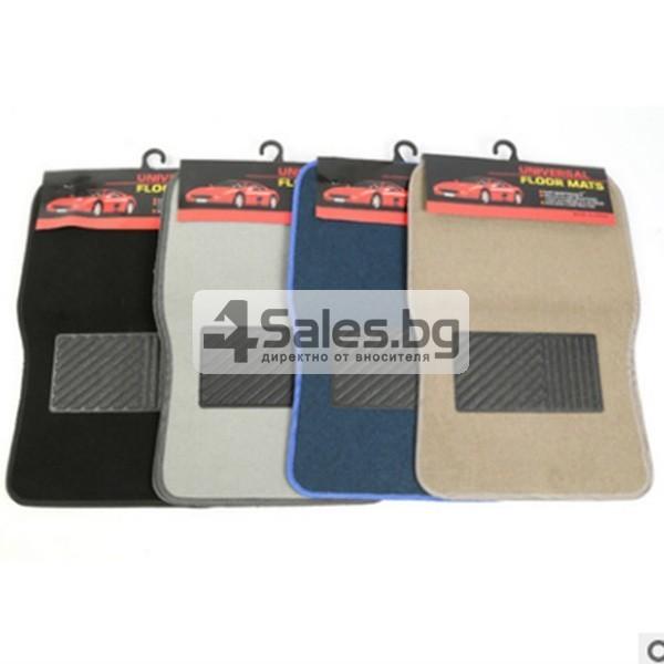 Стелки за автомобил PVC и мокет MA303 2