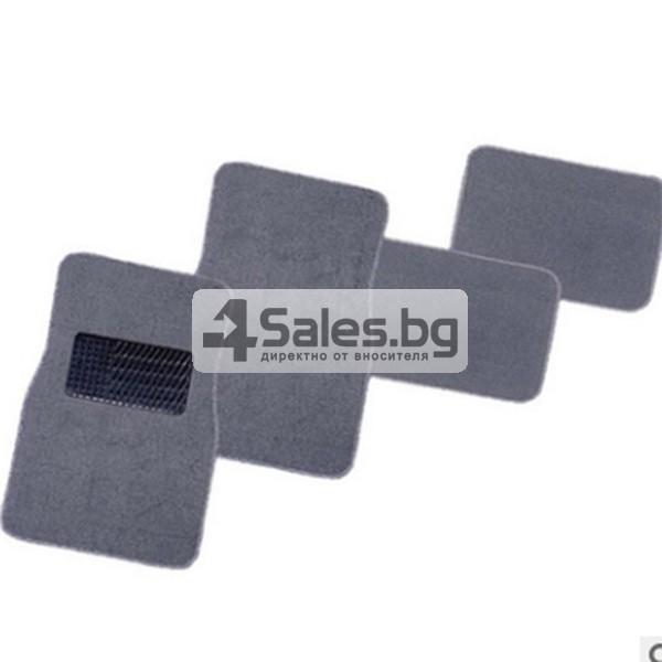 Стелки за автомобил PVC и мокет MA303 4