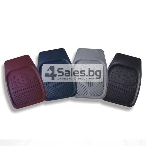 Универсални стелки за автомобил PVC ZH001 2