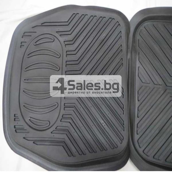Универсални стелки за автомобил PVC ZH001 3