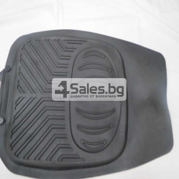 Универсални стелки за автомобил PVC ZH001 6