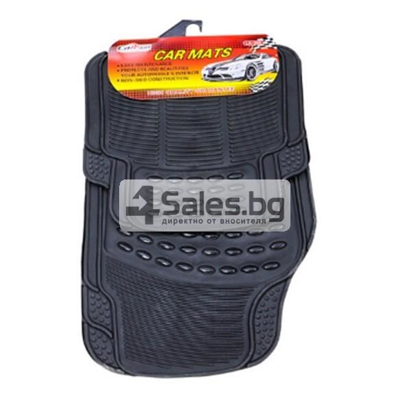 Стелки за автомобил PVC подходящи за всички марки коли ZH004 3